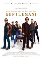 Gentlemani / Letní kino