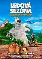 Ledová sezóna: Ztracený poklad / Letní kino