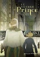 Princova cesta