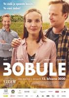 3Bobule / Letní kino