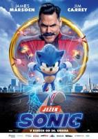 Ježek Sonic / Letní kino