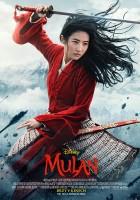 Mulan / Letní kino
