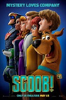 Scoob! / Letní kino