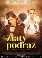 Zlatý podraz / Letní kino