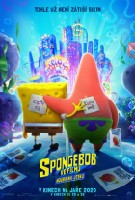 SpongeBob ve filmu: Houba na útěku / Letní kino