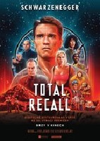 Total Recall / Letní kino