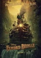 Expedice: Džungle / Letní kino