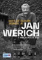 Jan Werich: Když už člověk jednou j