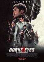 G.I.Joe: Snake Eyes