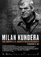 Milan Kundera: Od Žertu k Bezvýznam